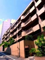 都内の3,000万円前後のマンションいっぱいあります「密林不動産」エル・アルカサル目黒