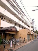 都内の3,000万円前後のマンションいっぱいあります「密林不動産」藤和新宿番衆町コープ